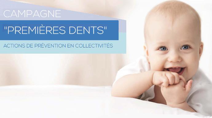 MGC Prévention lance la campagne « Premières dents » pour la santé bucco-dentaire des jeunes enfants dans les crèches territoriales