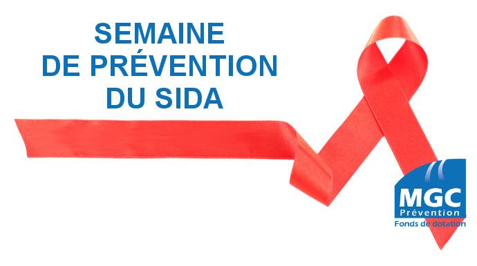 MGC Prévention partenaire de la semaine de prévention du sida à la SNCF