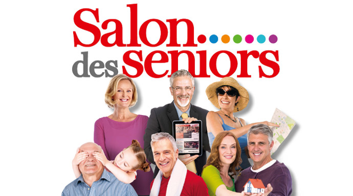 Salon des seniors 2016 vid o de la mutuelle mgc for Salon seniors