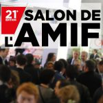 salon des maires d'Île-de-France 2017