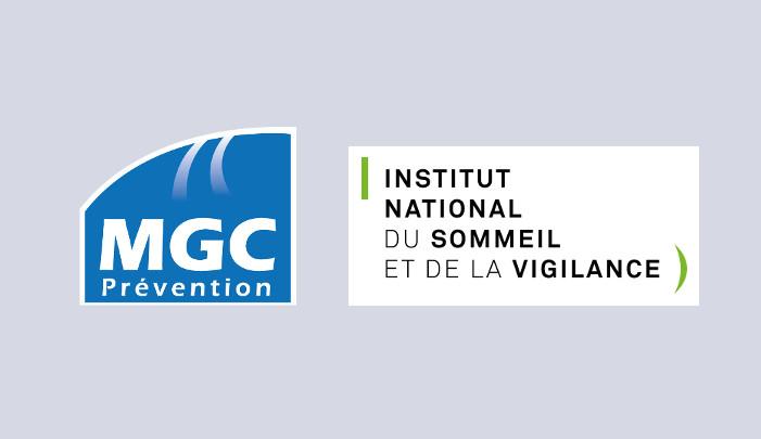 LE FONDS MGC ET L' INSV PARTENAIRES PREVENTION SOMMEIL DES AGENTS SNCF